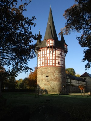 Dirne aus Neustadt (Hessen)