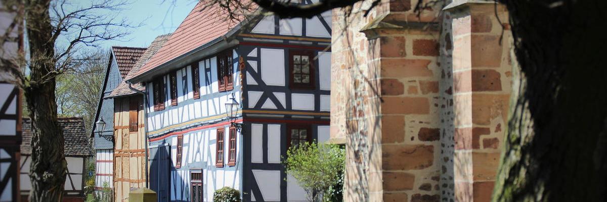 Whore Neustadt (Hessen)